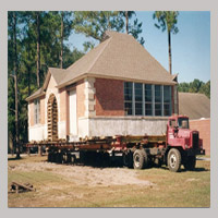House Building Movers 7