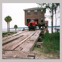 House Building Movers 9