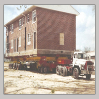 House Building Movers 8